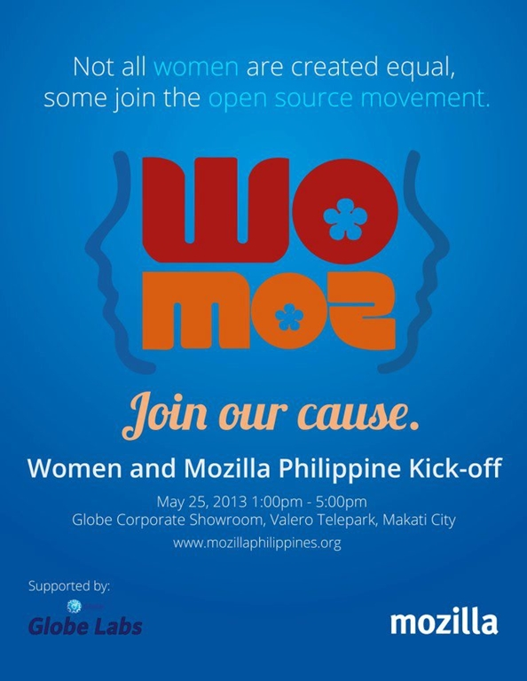 WoMoz May 25 2013