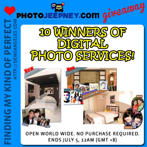 PhotoJeepney-Giveaway