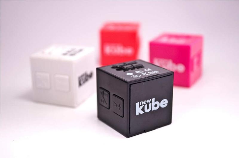 newKube