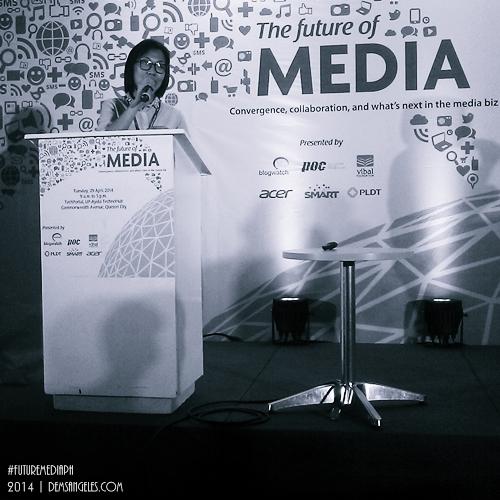 Kristine Mandigma, Vibal Foundation Chief of Staff