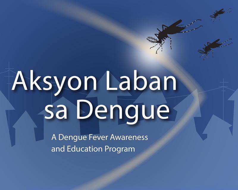 GSK takes action against dengue with (Paracetamol) Calpol®