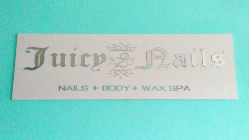 Spa Review: Juicy Nails by K2C
