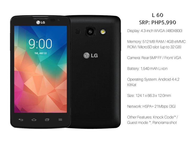 LG-L60-specs