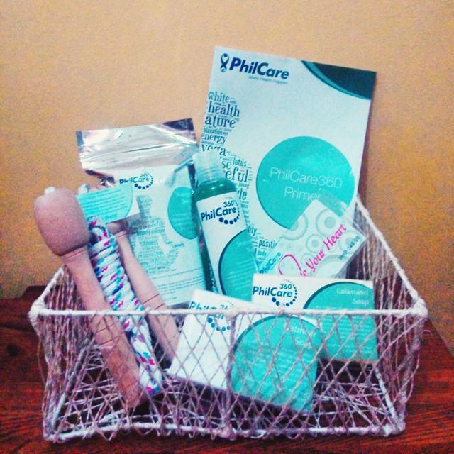 philcare-wellness-box