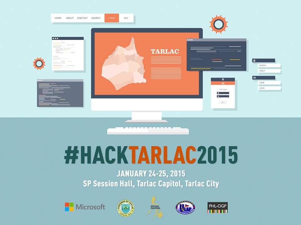 HackTarlac2015