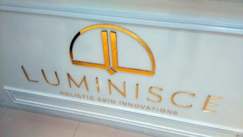 #Skinvesting with Luminisce BGC