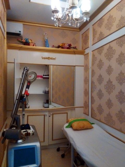 luminisce-treatementroom
