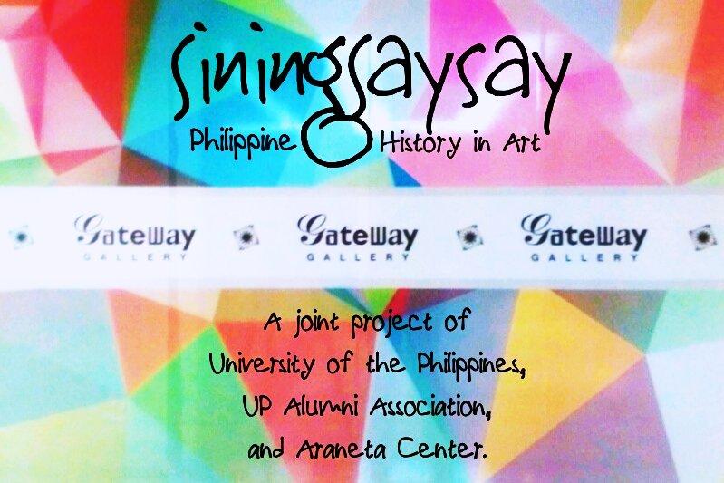 SiningSaysay