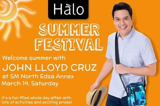 Halo-Invite