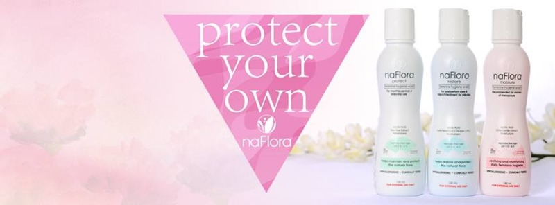 naFlora-products