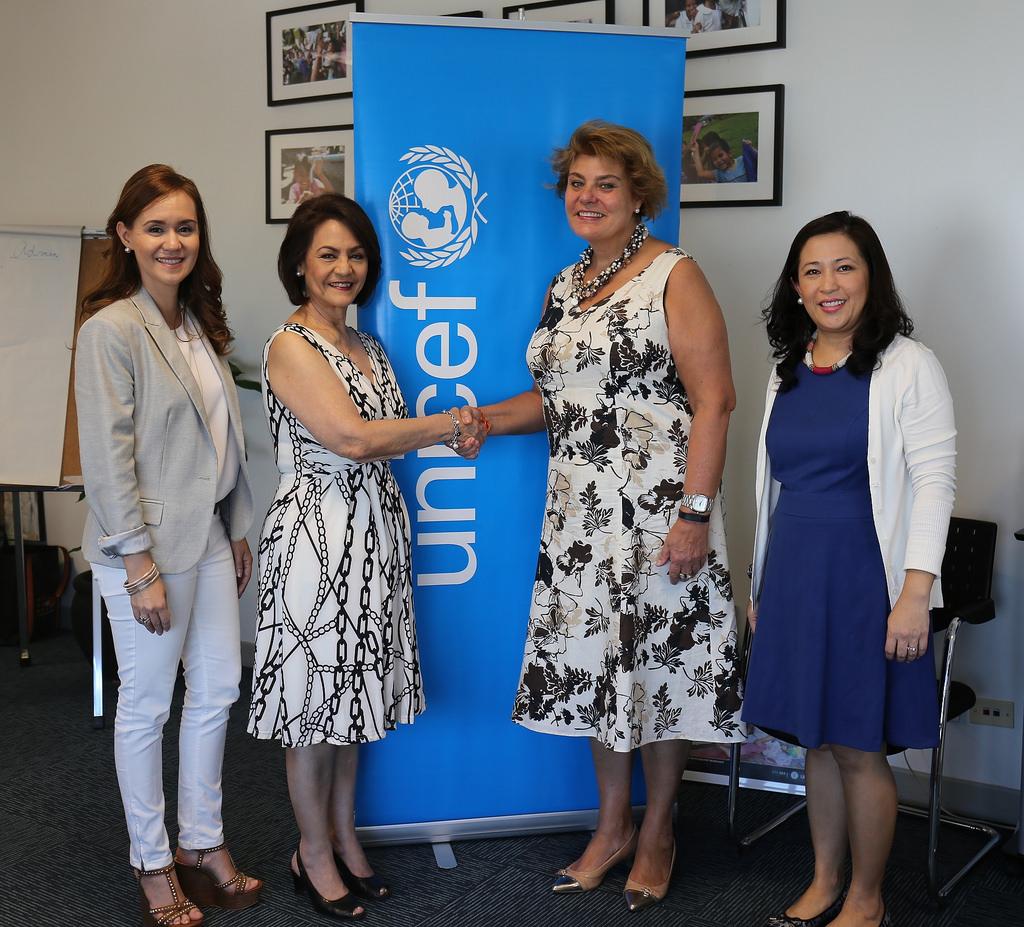 UNICEF-LARO-MOA