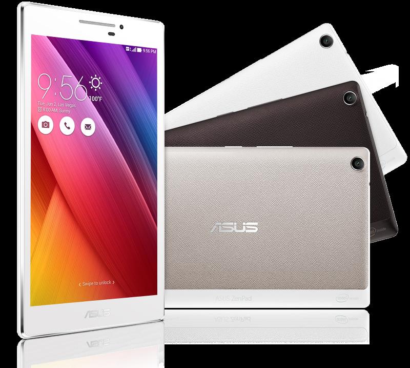 ASUS ZenPad 7.0   Photo credits: ASUS
