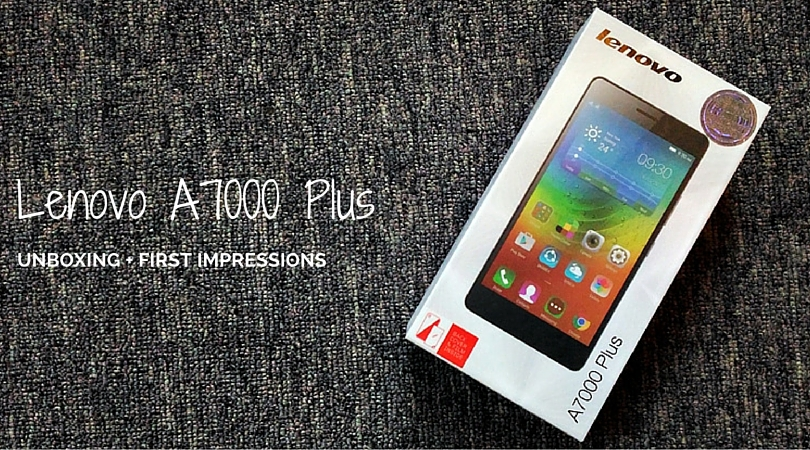 Image result for Lenovo A7000 Plus