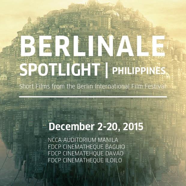 Free screening of Berlinale Spotlight short films this December