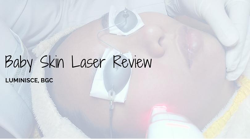 #SKINvestor News: Baby Skin Laser, the latest tech against aging and melasma from Luminisce