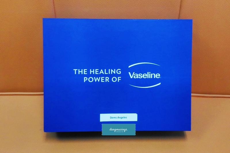HealWithVaseline-HealingPower