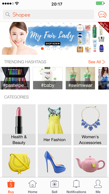 How to Get the Instagram-Worthy Summer Glow with Shopee