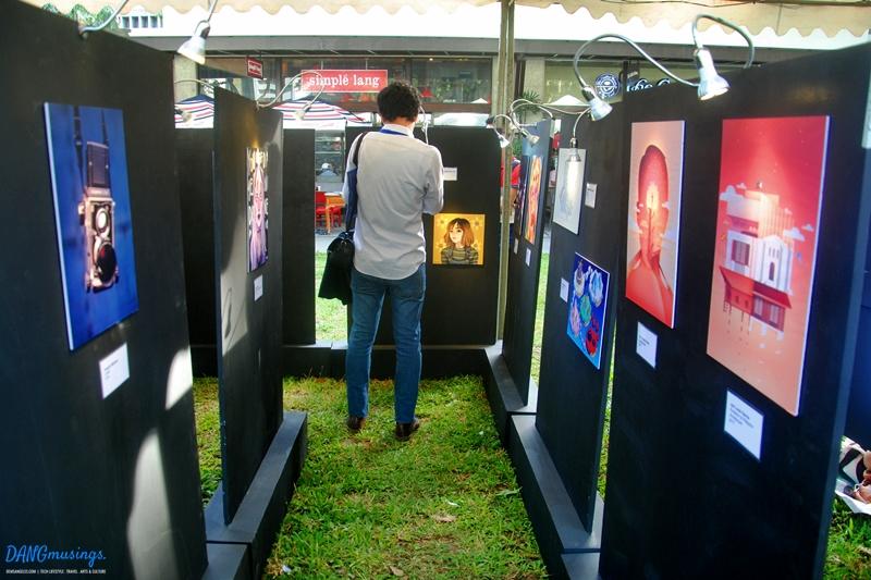 iACADEMY Cosmic 2017 art