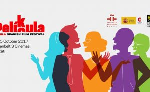 [Film] Guide to PELíCULA-PELíKULA 2017, Manila Spanish Film Festival
