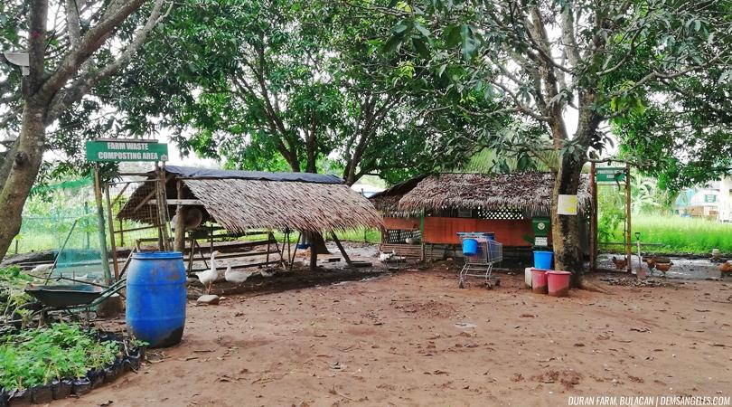 Duran Farm Bulacan composting