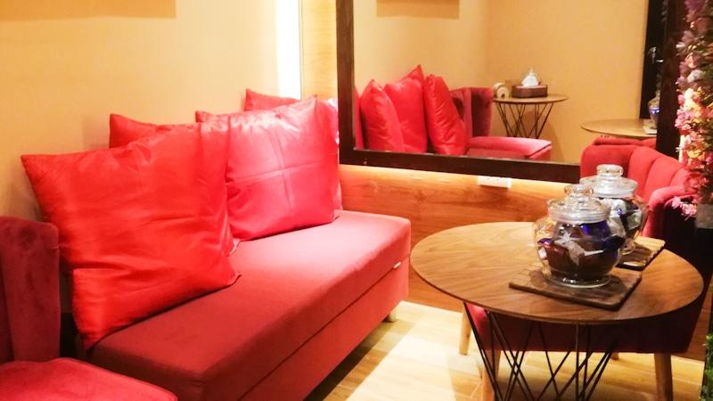 Bioessence Lucky Chinatown Lounge