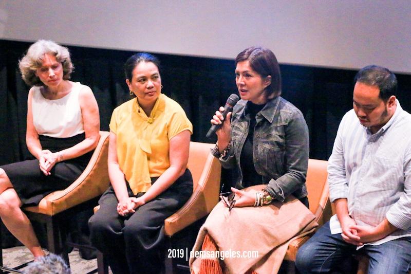 5th Danish Film Festival Manila press screening