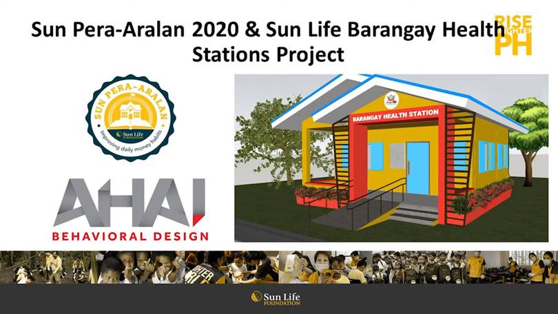 Sun Life Rise Brighter PH 2020
