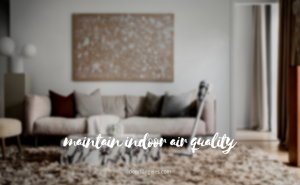 Easy Ways to Keep Your Home Clean, Healthy, and Pollution-Free