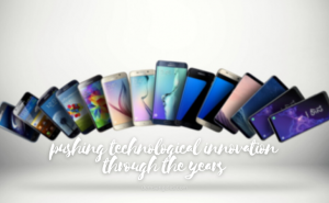 How the Samsung Galaxy S Series changed smartphones