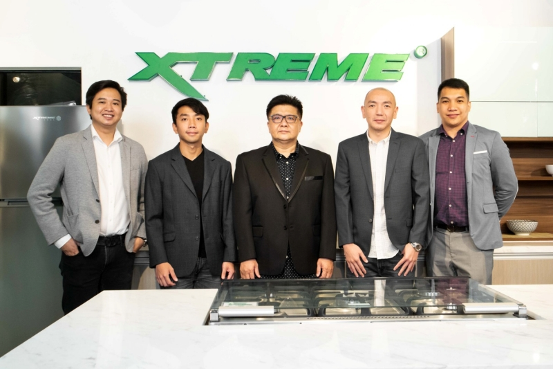 SGC: Every household filled with XTREME Appliances